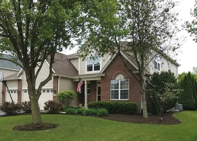 Single Family Home For Sale: 2770 Bauer Road