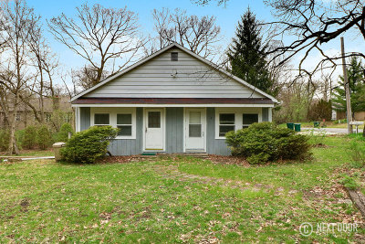 St. Charles Multi Family Home For Sale: 35w710 Woodlawn Avenue