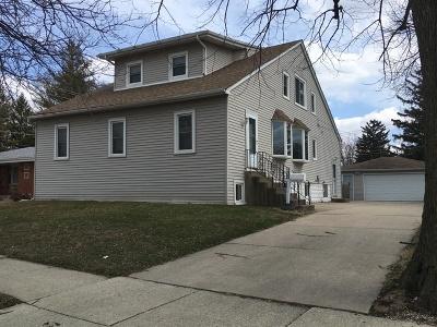 Villa Park Single Family Home For Sale: 235 North Ardmore Avenue