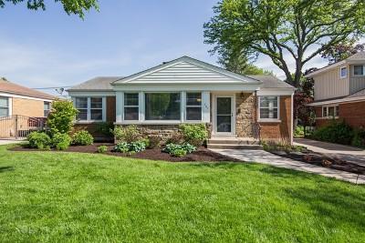 Elmhurst Single Family Home Price Change: 387 East Webster Avenue