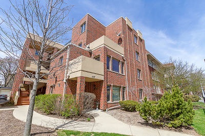 Oak Park Condo/Townhouse For Sale: 407 South Oak Park Avenue #C