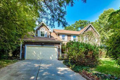 Lisle Single Family Home For Sale: 2100 Oak Hill Drive