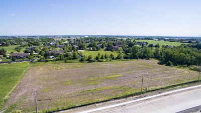 Homer Glen Residential Lots & Land For Sale: 15245 West 159th Street