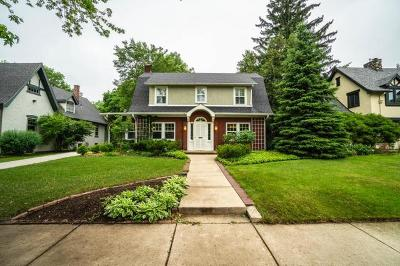 Rockford Single Family Home For Sale: 2314 Clinton Place