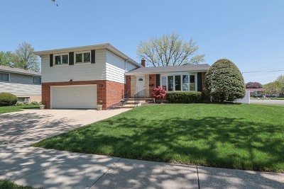 Elmhurst Single Family Home For Sale: 883 South Cedar Avenue