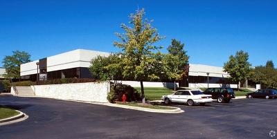 Hoffman Estates Commercial For Sale: 2500 West Higgins Road #780