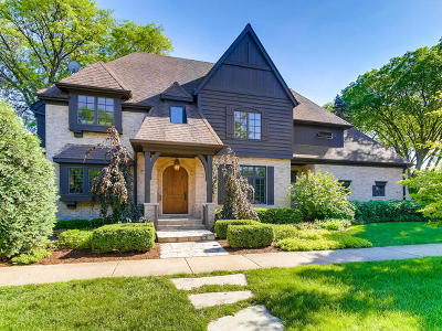 Hinsdale Single Family Home For Sale: 744 West 6th Street