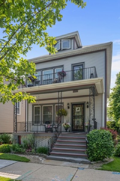 Multi Family Home For Sale: 4128 North Campbell Avenue