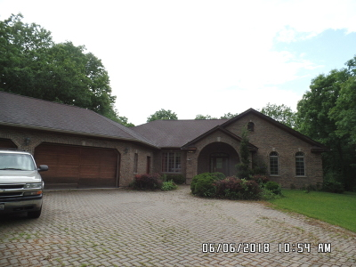 Libertyville Single Family Home Contingent: 4660 Celano Drive
