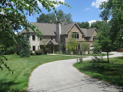 Palos Park Single Family Home For Sale: 11555 South Elbridge Avenue