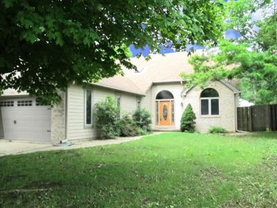 Grayslake Single Family Home For Sale: 302 Belle Court