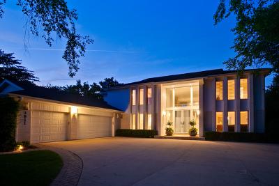 Buffalo Grove Single Family Home Contingent: 2811 Acacia Terrace