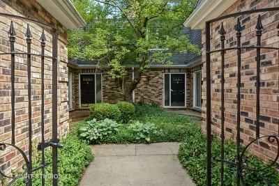 Barrington  Rental For Rent: 422 East Russell Street