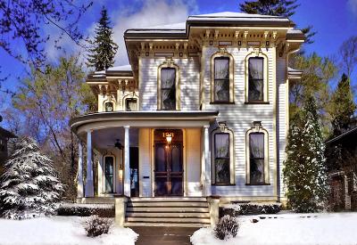 Batavia Single Family Home For Sale: 123 North Prairie Street