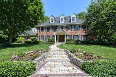 Kane County Single Family Home For Sale: 1665 J Pankow Drive