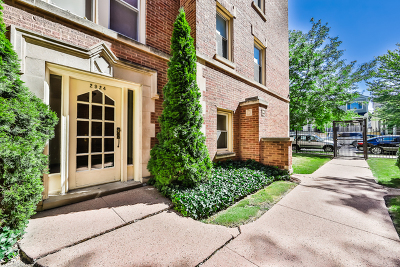 Condo/Townhouse Price Change: 2924 North Sacramento Avenue #2E