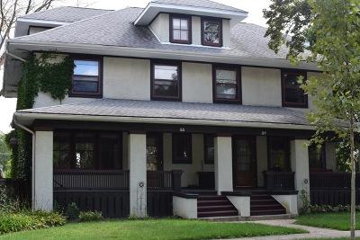 La Grange Single Family Home For Sale: 37 7th Avenue