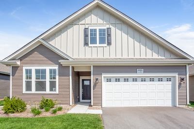 Single Family Home For Sale: 1120 Americana Avenue