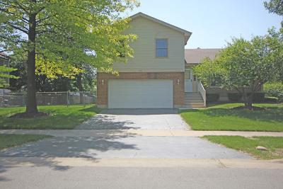 Roselle Single Family Home For Sale: 620 Rodenburg Road