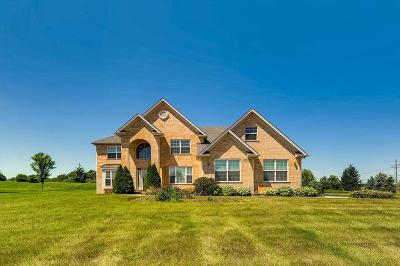 Rental For Rent: 40w508 Prairie Court West