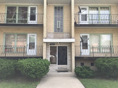Evergreen Park Multi Family Home For Sale: 9229 South Kedzie Avenue