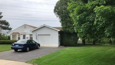 Northbrook Single Family Home For Sale: 409 Barnsley Place