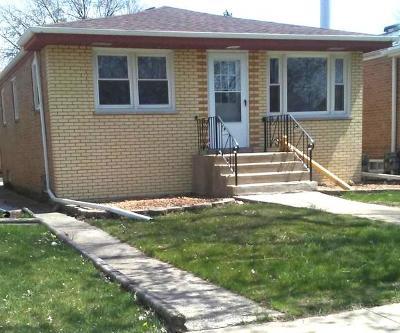 Burbank  Single Family Home For Sale: 7637 Leclaire Avenue