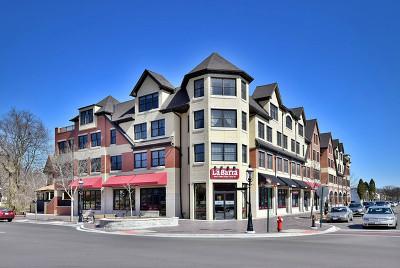 Riverside Condo/Townhouse For Sale: 10 East Burlington Street #4A