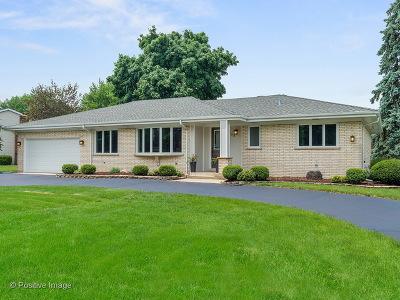Bloomingdale Single Family Home Price Change: 380 Cardinal Drive