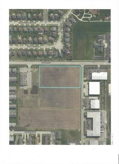 Huntley Residential Lots & Land For Sale: Ruth Road