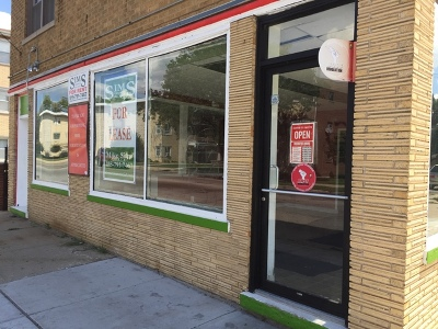 Commercial Lease For Lease: 4425 West 55th Street