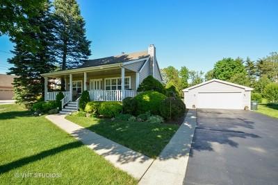 Palos Heights Single Family Home For Sale: 12945 South Mason Avenue
