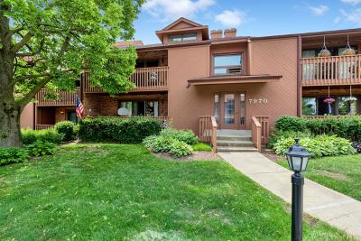 Burr Ridge Condo/Townhouse For Sale: 7970 South Garfield Avenue #202