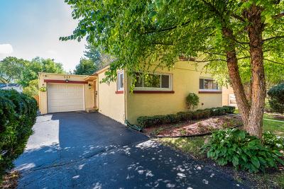 Villa Park Single Family Home For Sale: 537 South Yale Avenue