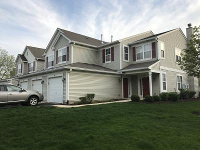 Naperville Condo/Townhouse For Sale