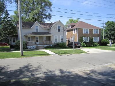 Dekalb Multi Family Home For Sale: 304-306 S 1st Street