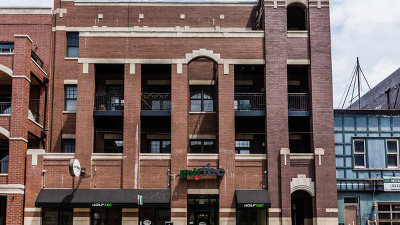 Condo/Townhouse For Sale: 2847 North Halsted Street #203