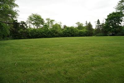 Barrington  Residential Lots & Land For Sale: Lot 11 Otis Road