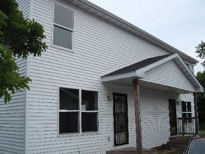 Lockport Multi Family Home For Sale: 418 101 Connor Avenue