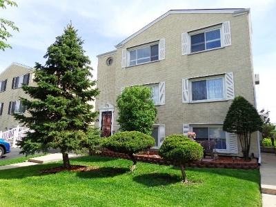 Niles Multi Family Home For Sale: 8447 West Oak Avenue