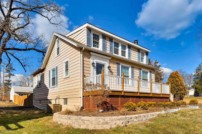 Barrington Single Family Home For Sale: 28590 West North Drive