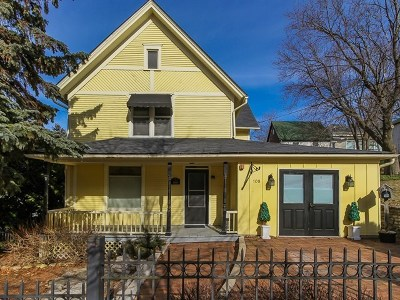 St. Charles Multi Family Home For Sale: 108 State Avenue