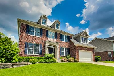 Palatine Single Family Home New: 765 Ravinia Circle