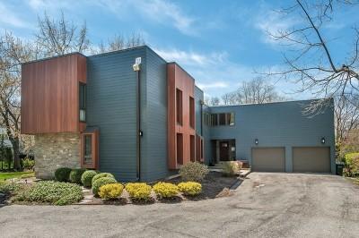 Winnetka Single Family Home For Sale: 860 Hibbard Road