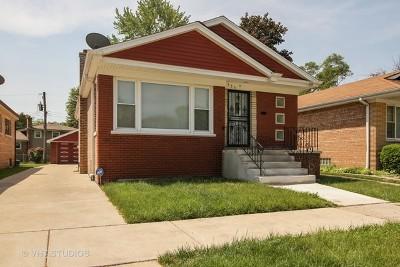 Harvey  Single Family Home For Sale: 326 Shore Drive