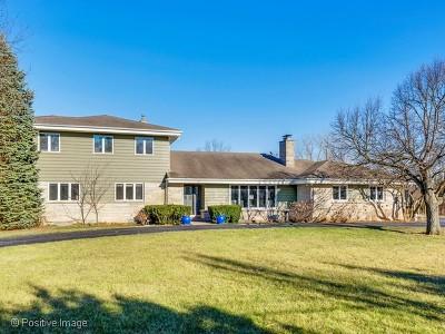 Highland Park Single Family Home For Sale: 2707 Mavor Lane