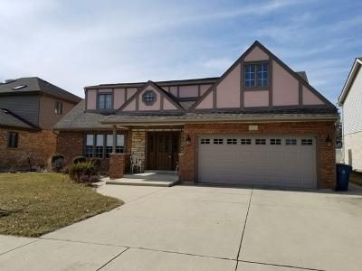 Elmhurst Single Family Home New: 520 North Walnut Street