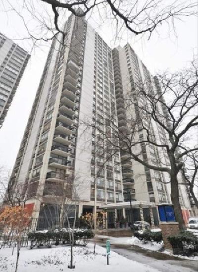 Condo/Townhouse For Sale: 1360 North Sandburg Terrace #1102C