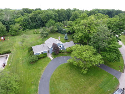 Orland Park, Tinley Park, Evergreen Park, Oak Lawn, Matteson, Olympia Fields, Flossmoor, Frankfort, Country Club Hills, Richton Park, Palos Heights, Palos Park, Palos Hills, Orland Hills, Homewood, Crestwood Single Family Home For Sale: 574 Aberdeen Road