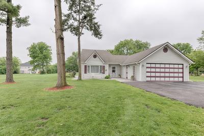 Lisle Single Family Home For Sale: 4544 Ivanhoe Avenue East